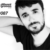 Different Grooves On Air #087 - Leon