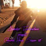 Alexander Funkmachine - Coloured House Session 026