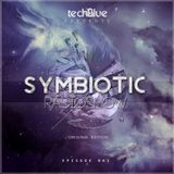 Symbiotic Radio Show - 061 ' Original Edition'