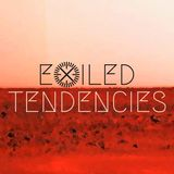 Exiled Tendencies 022 (with guest Tawa Girl) 03.10.2018