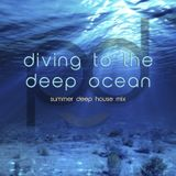 pd canvas - diving to the deep ocean - live deep house set @ Instant (Budapest)