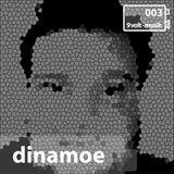 9Volt-Podcast 003 Dinamoe