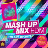 The Cut Up Boys - Ministry of Sound - Mash Up Mix EDM - Minimix