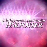 Pink Powder (HPA003)