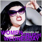 Women CRUSH Wednesday - 6/14/17