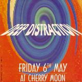 """Mike Dred & Deg at """"The Rave Explosion - Deep Distraction"""" @ Cherry Moon (Lokeren) - 6 May 1994"""