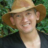 Gesprek met MiltonKam over zijn fotoboek met als onderwerp de Inheemsen van Suriname