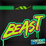 AV - Beast (Original Mix) [OUT NOW]