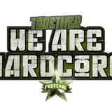 THE VINYLRAIDER - TOGETHER WE ARE HARDCORE PROMO SET