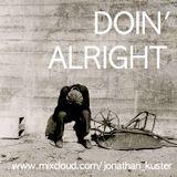 Doin' Alright (2012)