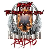 #133 Moshy - The Friday Rock Show Only On www.hardrockhellradio.com 7th Mayl 2017
