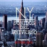224.-SONIDOS DEL UNIVERSO by Superasis NYC Underground@RadioShow#27th January 2017