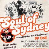 DJ SayWhut Soul Of Sydney block party mix