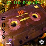 DJ FOSS ft IZ - In The Basement (ess-LAB recordings)