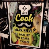 01.02.2013 Re:Axis Live Set @ LET'S COOK, Art&tude, Lisbon, Portugal (second part)