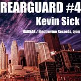 Rearguard #04 Kevin Sick