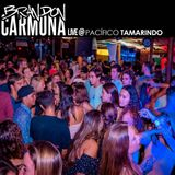 Brandon Carmona LIVE @Pacifico Tamarindo