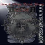 Wyrd Ways Rock Show 313
