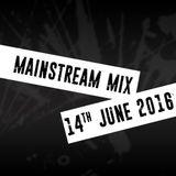 Mainstream House Mix (14/06/15)
