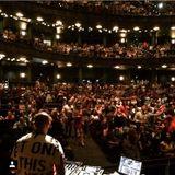 ED LOVER SHOW MIX ON BACKSPIN 9-3-15 DJ OMINAYA