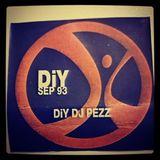 DJ Pezz Pleasure Force 1994 (1)