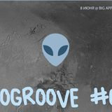 DOGROOVE ONE! @ BIG APPLE BAR 8.06