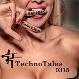 Techno Tales 0315