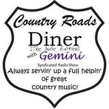 Country Roads Diner (Indie Edition) du 13 novembre 2017