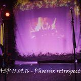 GASP 15.09.2016 Hour 1/3 The Gothic Alternative, Steampunk and Progressive radio show on Blast 1386