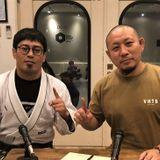 BJJ-WAVE ゲスト:高亀洋介(TATORU)