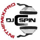DJ C•Spin 2016 PoP-Dance Mix
