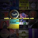 Colin H - The Tom Wilson Mix Vol. 2 (Classic 90's Dance)