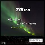 TMen - Hands Up Vol.26 (Dance Edition)