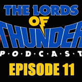 Lords of Thunder Podcast Episode 11 – Star Wars