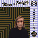 House of Feelings Radio Ep 83: 2.2.18 (Coolin)