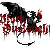 Black Onslaught on Black Void Radio #3