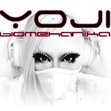 Electronica Legends: Yoji Biomehanika