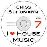 I love house music Vol.7