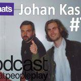 Thats Johan Kaseta
