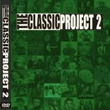 THE CLASSIC PROJECT MEGAMIX VOL. 2 BY NICOLAS ESCOBAR