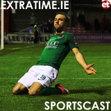 The Extratime.ie Sportscast Episode 93 - Karl Sheppard - Amanda McQuillan