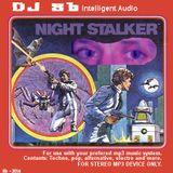 DJ 8b - 2014 - Night Stalker