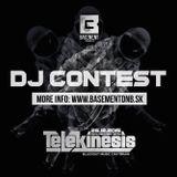 Katritek - BASEMENT DJ CONTEST 2015