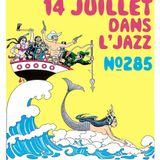 exclusive mix for 12 Pouces Dans L'Jazz (Mtl * CISM 89,3FM)