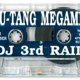 Dj 3Rd Rail - Wu-Tang Megamix ( 97' ) - 2nd Chamber