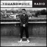John Gomez - You And Music Radio Weekender