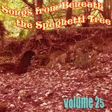 Songs from Beneath the Spaghetti Tree, Volume 25