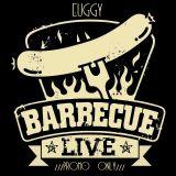 Euggy @ Barbecue live Nairobi,Ke.