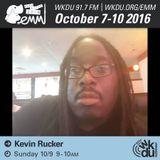 Kevin Rucker 2016 EMM