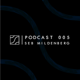 Salve Recia Podcast 005 - Seb Mildenberg